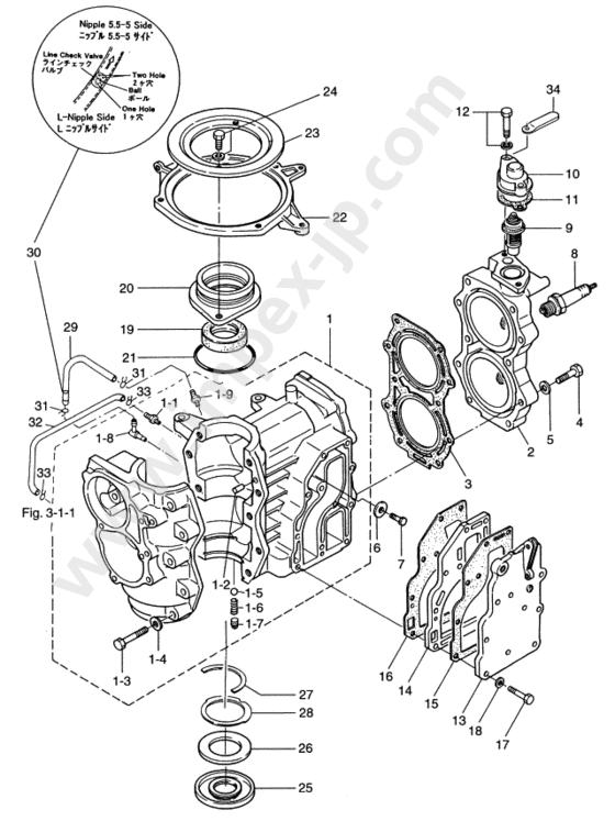 M16a4 Parts
