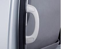 Поручень задний (для LH) для Toyota HIACE TRH200V-RBMDK (Авг. 2007–Июль 2010)
